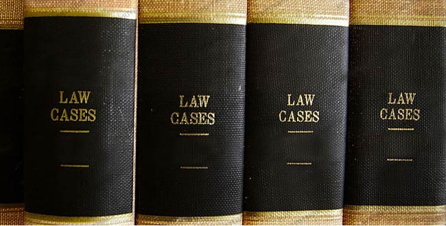 Law-cases